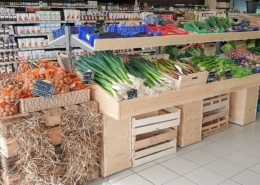 légumes magasin bio nantes