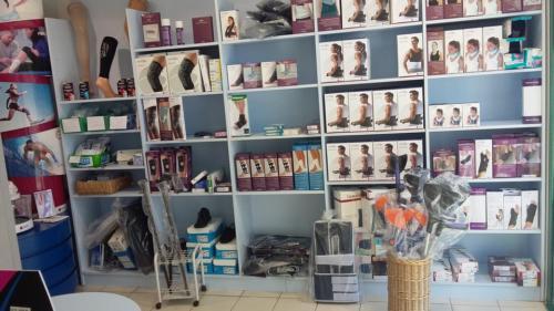 Lamballe-pharmacie-un aménagement Adeco Breizh 06