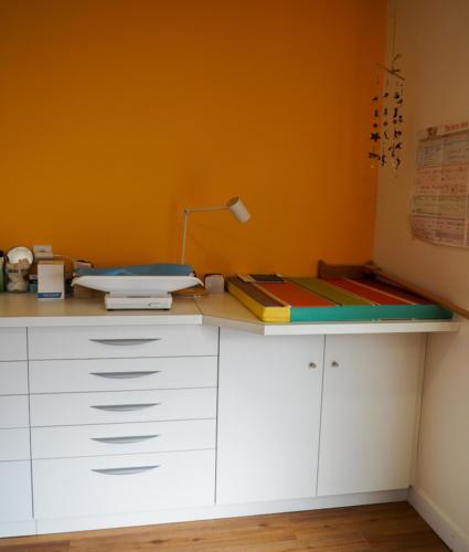 Pluneret-cabinet dentaire-un aménagement Adeco Breizh