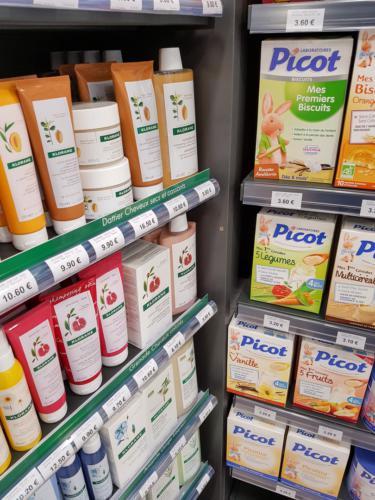 Rennes-pharmacie-un aménagement Adeco Breizh