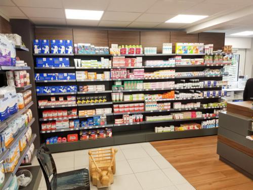 Soliers-pharmacie-un aménagement Adeco Breizh